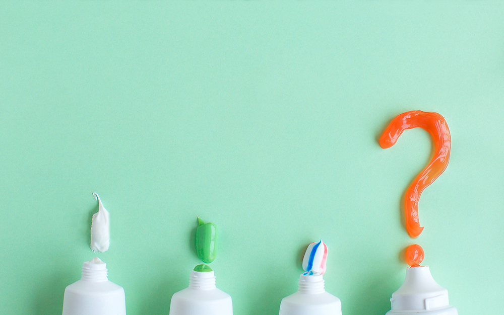 Do I Need To Use a Fluoride Toothpaste as an Adult?