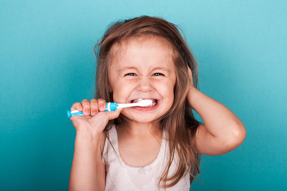 How to Prevent Tooth Decay in My Toddler