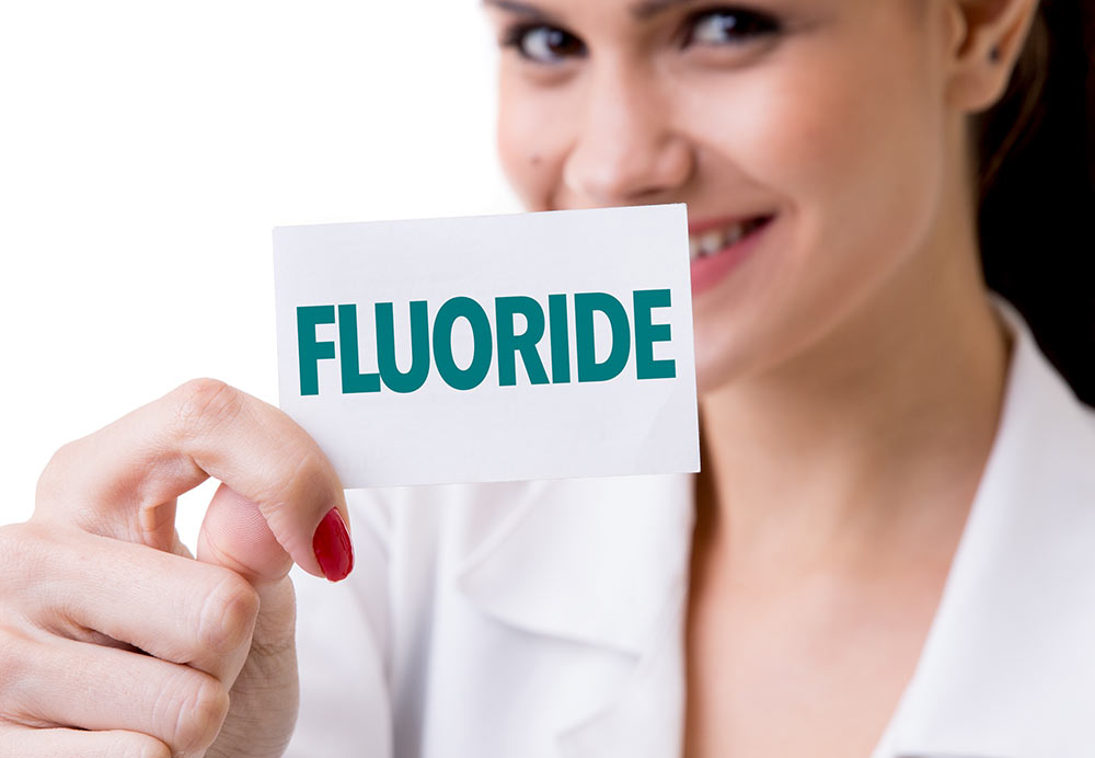 Can You Have Too Much Fluoride? Get the Facts!